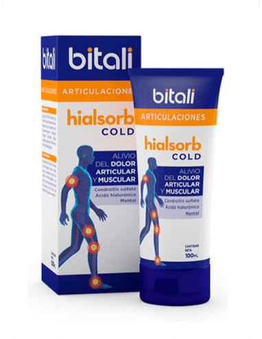 Hialsorb Cold100 Ml